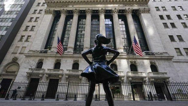 S&P 500'de yeni rekor