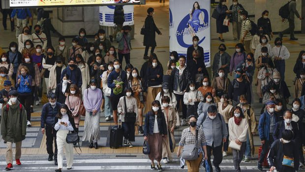 Japonya vakaların arttığı bölgelerde sert tedbirler alacak
