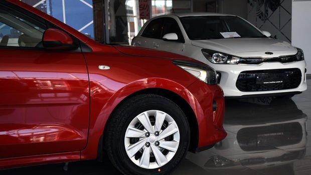 'Fiyatlar artacak' beklentisi otomotivde talebi hızlandırdı
