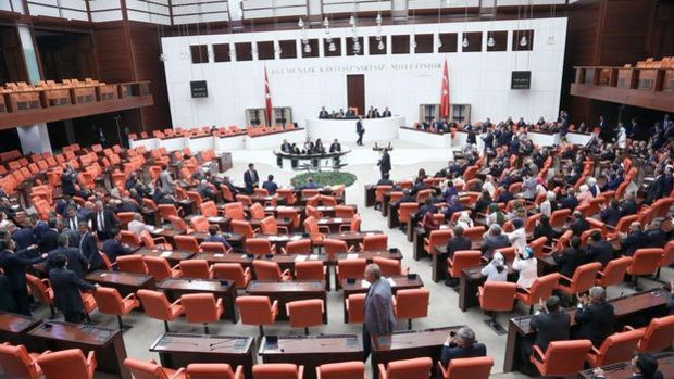 AK Parti'den %25 kurumlar vergisini de içeren yeni kanun teklifi