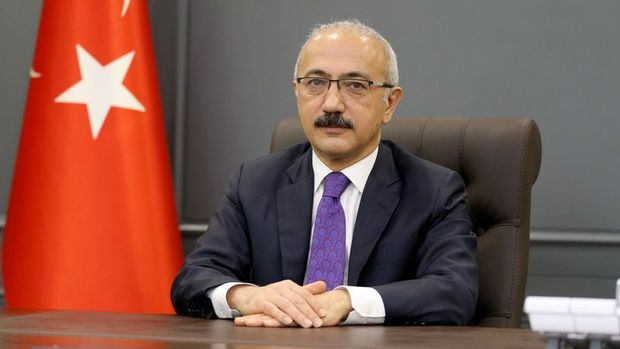 Elvan, AB üyesi ülkelerin büyükelçilerine ekonomi reformlarını anlattı