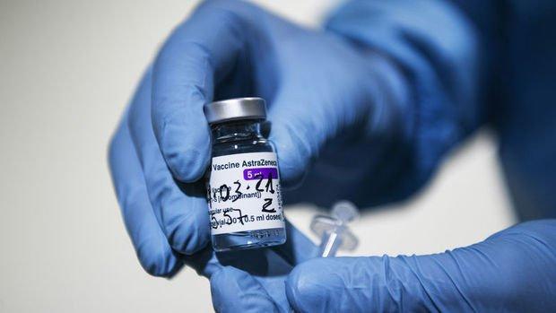 15 milyon doz aşının çöpe gittiği fabrikada üretim durduruldu