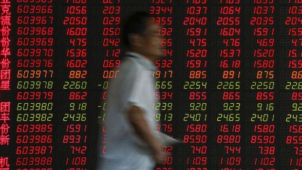 Çinli teknoloji şirketleri halka arz planlarını rafa kaldırıyor