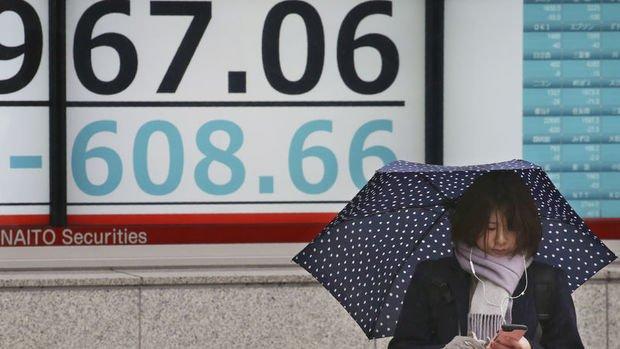Asya borsaları çoğunlukla kapalı, Japonya pozitif seyretti
