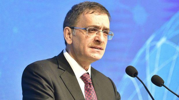 SPK Başkanı Taşkesenlioğlu'ndan borsa yatırımcılarına uyarı
