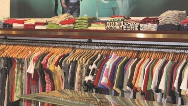 Hazır giyimcilerden sonbaharda %30 zam sinyali