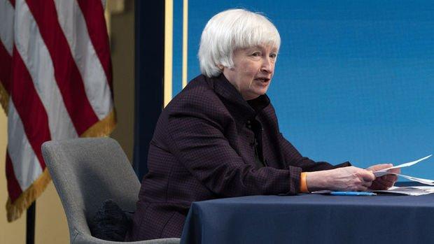 Yellen küresel asgari kurumlar vergisi çağrısı yapacak