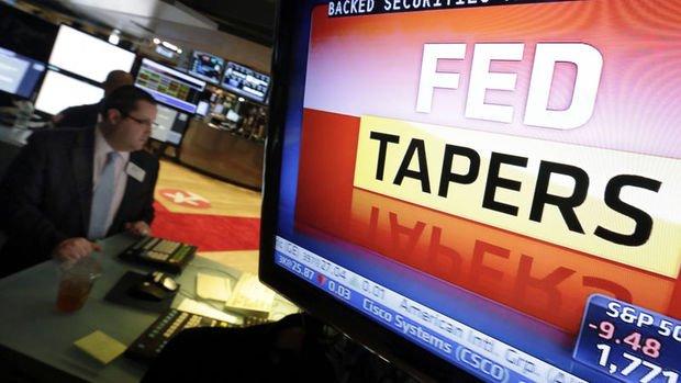 IMF'den Fed uyarısı: 2013 gibi olabilir