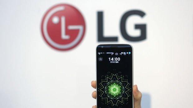 LG akıllı telefon üretmeyi bırakıyor