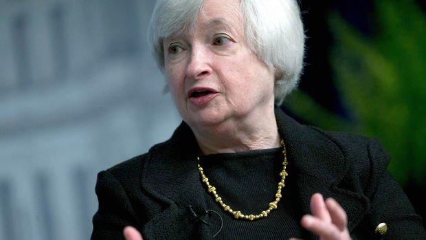 Yellen: G20 ülkeleriyle birlikte küresel asgari kurumlar vergisi üzerinde çalışıyoruz
