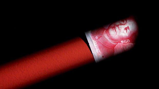 Çin Merkez Bankası'ndan bankalara 'Kredilerde frene basın' çağrısı