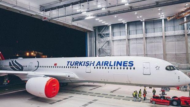 Airbus ile THY Teknik A350'lerin bakımı için işbirliğine gitti