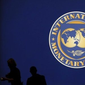 IMF'DEN TOPARLANMADA FİNANSAL RİSK UYARISI