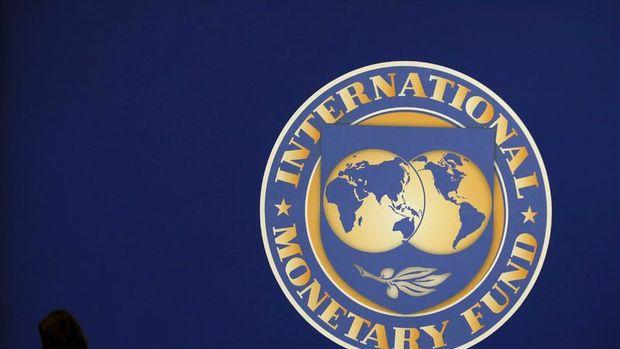 IMF'den toparlanmada finansal risk uyarısı