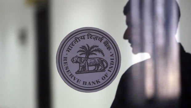 Hindistan Merkez Bankası faizi sabit tuttu