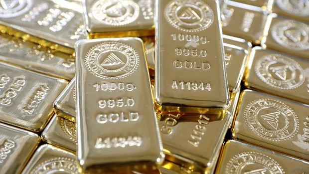Altın yatırımcıları Fed tutanaklarına odaklandı