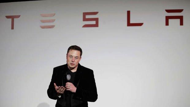 Tesla'dan Çin için 'kamera' açıklaması