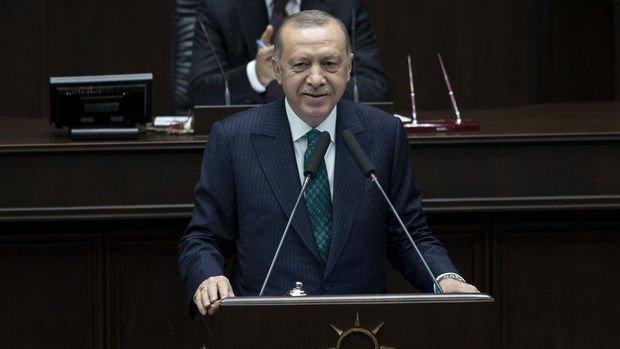 Erdoğan: Faizi tek hanelere indirmede kararlıyız
