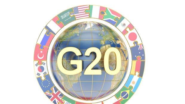 G20'nin küresel asgari vergiler konusunda 2021 ortasına kadar anlaşması bekleniyor