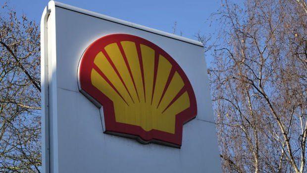 Shell 2035'te petrol üretimini yarıya düşürecek
