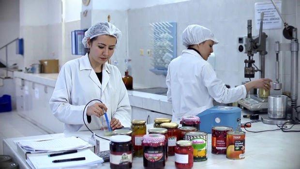 Merko Gıda, Frigo Park'ın %25'ini aldı