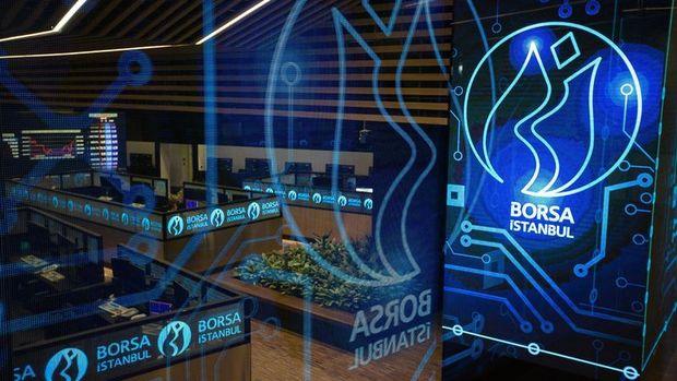 Yabancı Mart ayında en çok Garanti ve Akbank hissesi sattı