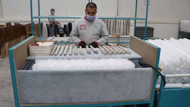 Modoko Başkanı: Hammadde bulunmadığı için mobilya fabrikaları kapanma noktasında