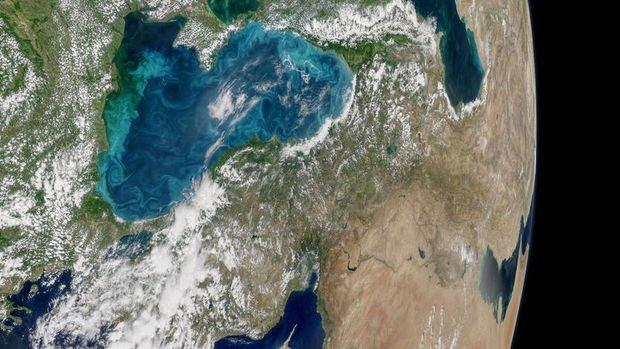 AA: ABD iki savaş gemisinin Karadeniz'e geçişi için Türkiye'ye bildirimde bulundu