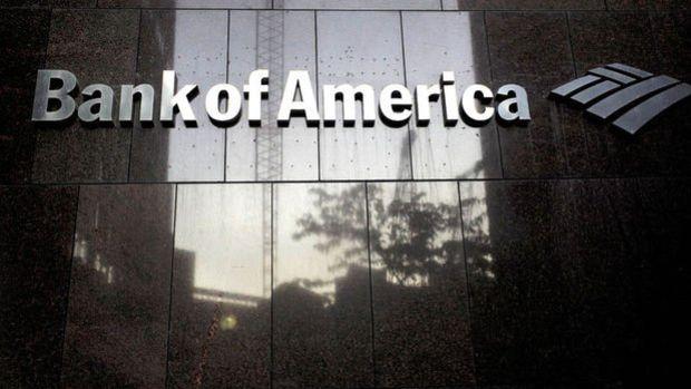 Bank of America çevresel girişimcilik hedefini 1 trilyon dolara yükseltti