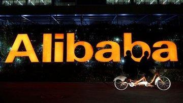 Çin'den Alibaba'ya 2,8 milyar dolar tekelleşme cezası