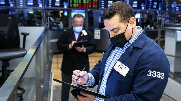Küresel piyasalar salgının seyrinden endişeli