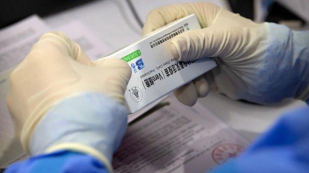Çinli yetkilinin açıklamaları 'Çin aşıları' tartışması başlattı