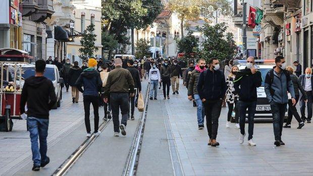 İşsizlik Şubat'ta %13,4; atıl işgücü %28,3