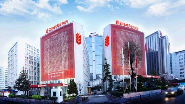 Ziraat Bankası üst düzey yönetiminde kapsamlı değişiklik