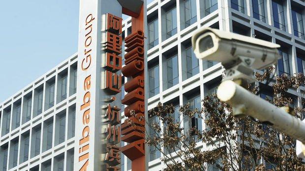 Çin'in Alibaba'ya rekor cezası şirketi rahatlattı