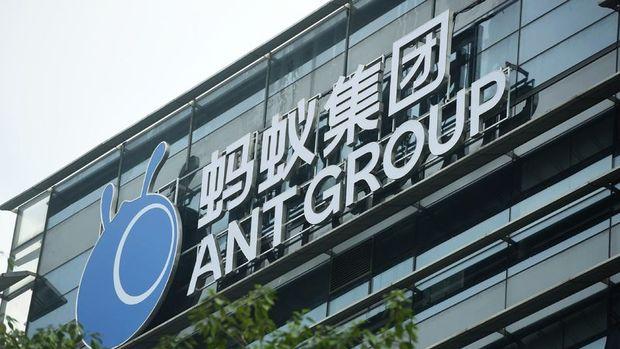 Çin'den Ant Group'a 5'li revize