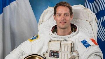 Fransız Astronot, FAO'nun iyi niyet elçisi oldu