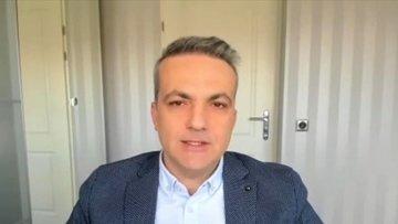 """""""Türkiye, 2020'nin ilk yarısında Zoom'un en hızlı büyüdüğ..."""