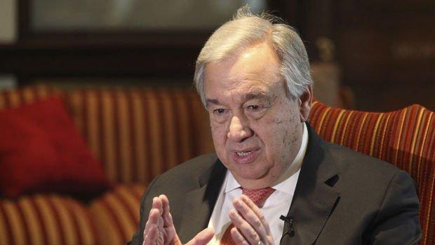 BM'den hükümetlere servet vergisi uygulaması önerisi