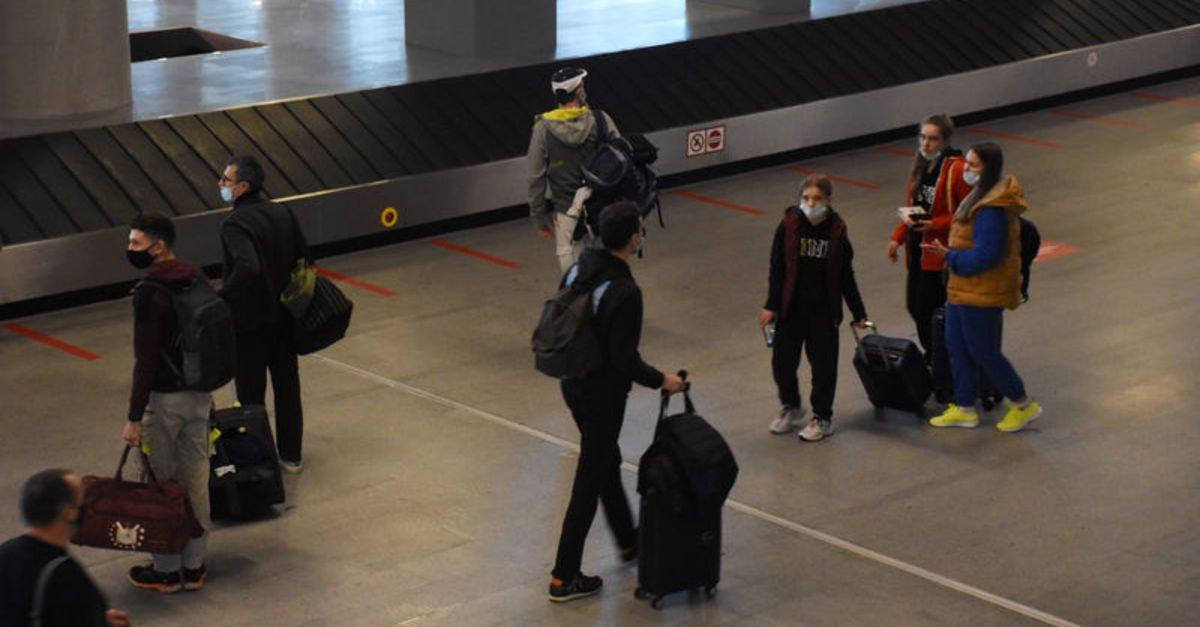 Rusya, Türkiye'ye uçuşları 1,5 ay sınırlama kararı aldı - Bloomberg HT