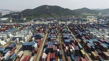 Çin'de ihracat Mart'ta beklentilerin altında kaldı