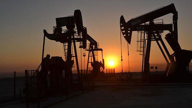 Petrol Çin verisinden destek buldu