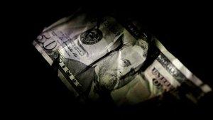 Dolar/TL dar bantta