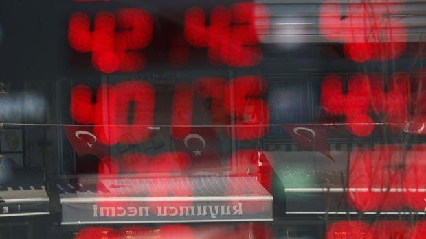 JP Morgan gelişen ülke paraları için tavsiyesini 'ağırlığını azalt'a indirdi