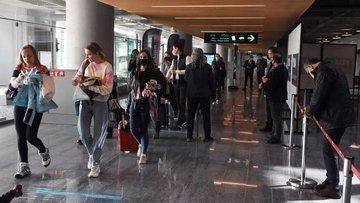 Rus gazete, askıya alınan Türkiye uçuşlarının faturasını ...