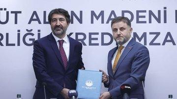 GÜBRETAŞ ile Ziraat Bankası madende iş birliğine gidiyor