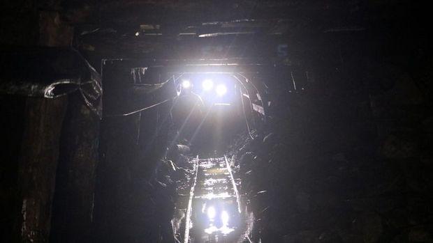 Pandemide madenden 1,2 milyar lira devlet hakkı çıktı
