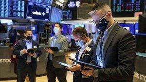 Küresel piyasalarda yüksek risk iştahı