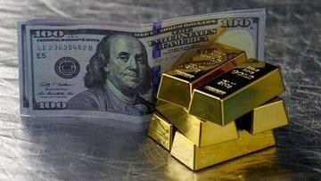 Altın enflasyon verisiyle haftalık kayıplarını sildi