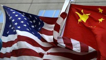 Çin'den Tayvan'daki Amerikalı 'ziyaretçilere' tepki
